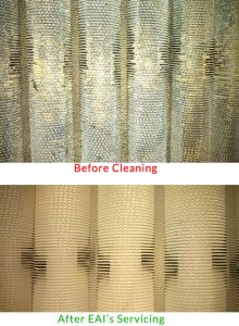 EAI Servicing Before and After