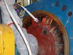Cleaning Generator