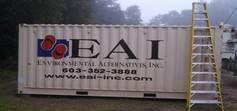 EAI Container